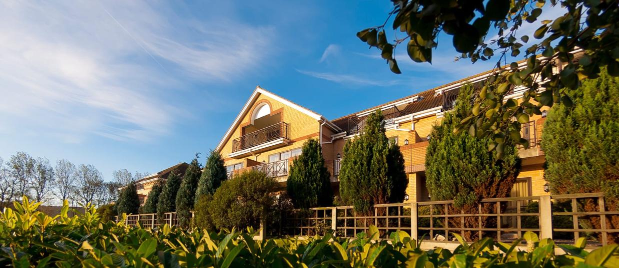 Potters Resort Hotel