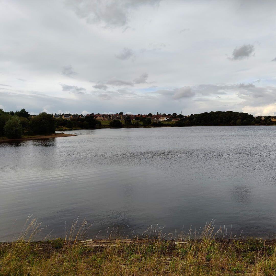 Ardsley Reservoir