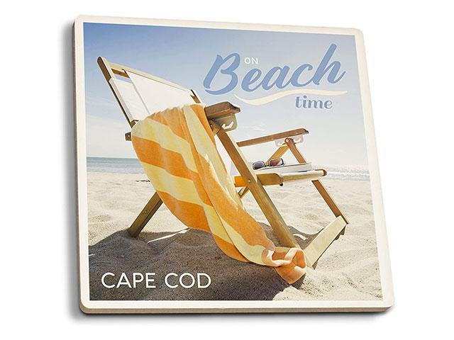Cape Cod (MA) Drink Coasters