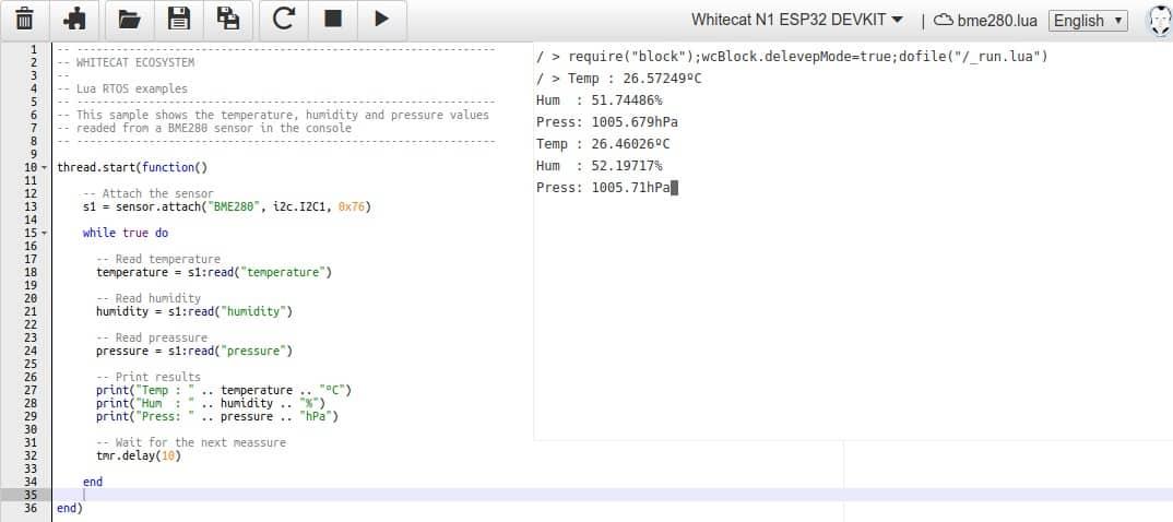 Esp32 I2c Error Codes