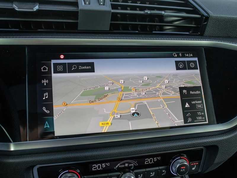 Audi Q3 40 TFSI quattro S Edition | Pano. dak | Stoelverwarming | Adaptive cruise | B&O sound | Trekhaak | afbeelding 23