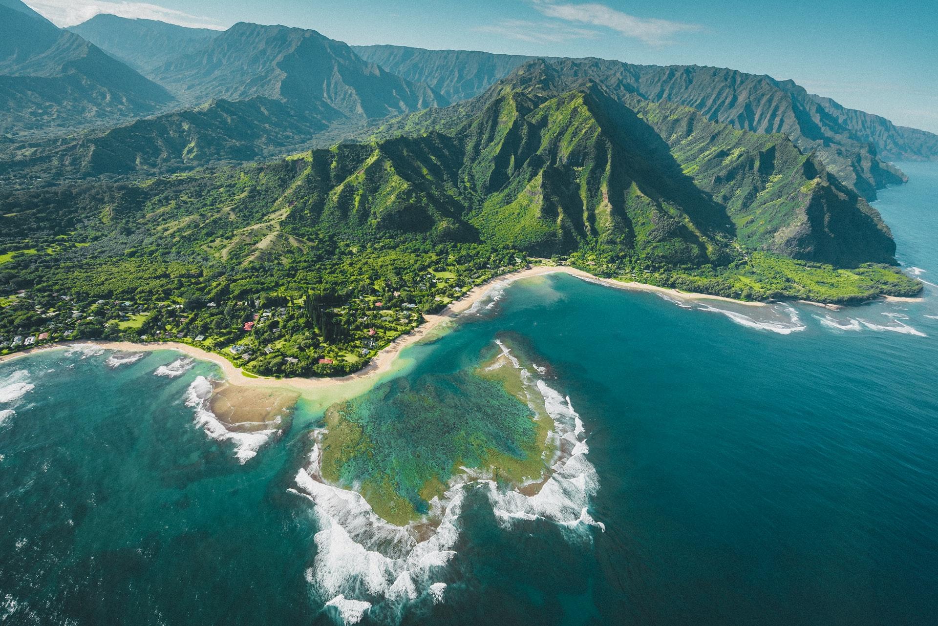 Ho´oponopono é uma filosofia Hawaiana de purificação interior