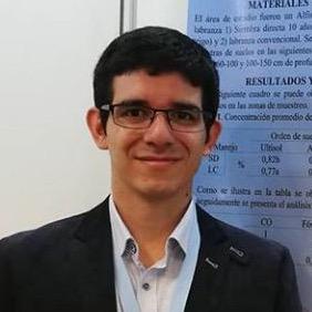 Foto de Carlos Javier Villalba Martínez