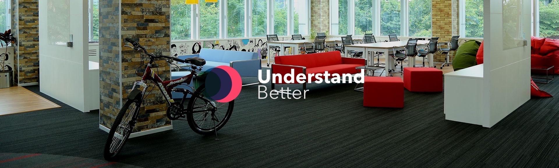 UnderstandBetter incubates at SAP's Startup Studio
