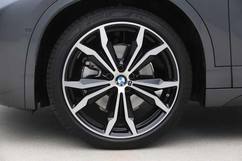 BMW X2 sDrive20i High Exe Aut. afbeelding 23
