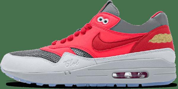 Nike x CLOT Air Max 1