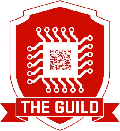 Theguild logo
