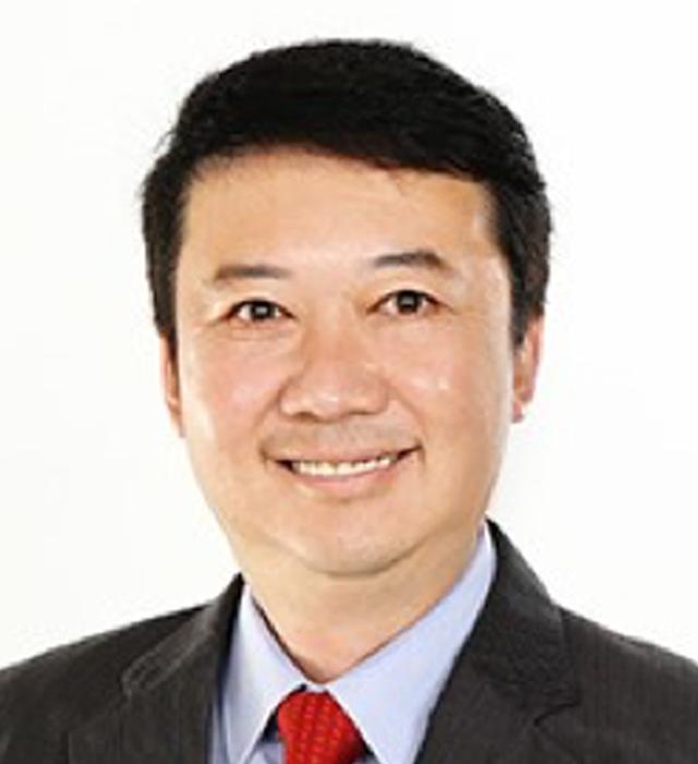 Mr. Kenneth Loo