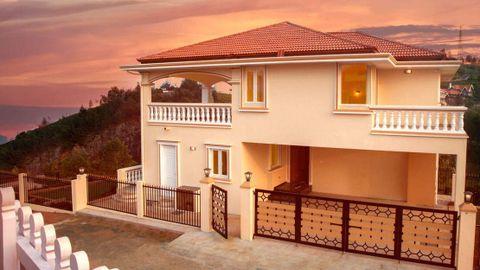 Jannat - Completed Home at Serenitea   Nilgiris - House for sale in Kotagiri,coonoor