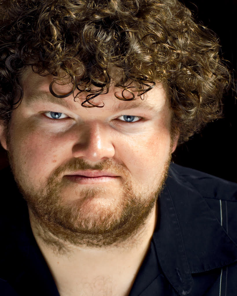 Actor Chris Reed