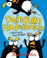 Penguin Pandemonium by Jeanne Willis