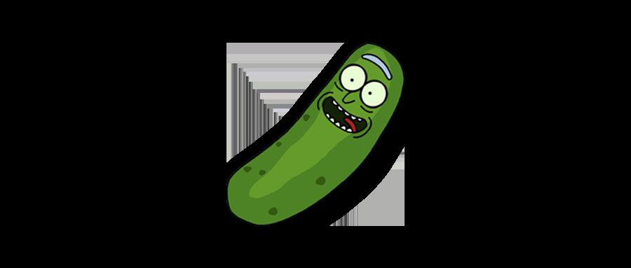 pickle-rick