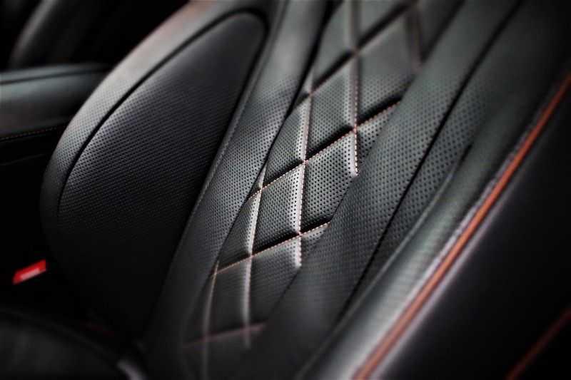 Mercedes-Benz CLS-Klasse 400 d 4MATIC AMG Edition 1 |Headup|Luchtvering|Trekhaak|Designo leder| afbeelding 20