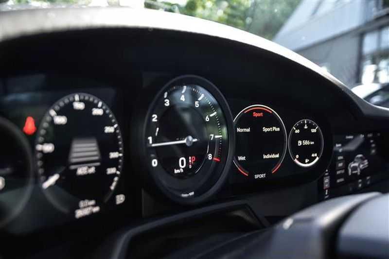Porsche 911 4S LIFT+BURMESTER+SPORTDESIGN+PDCC NP.231K afbeelding 24