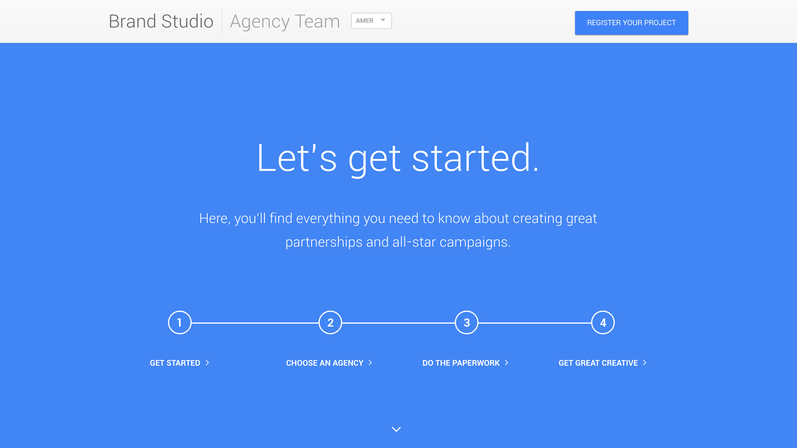 Google Agency Team