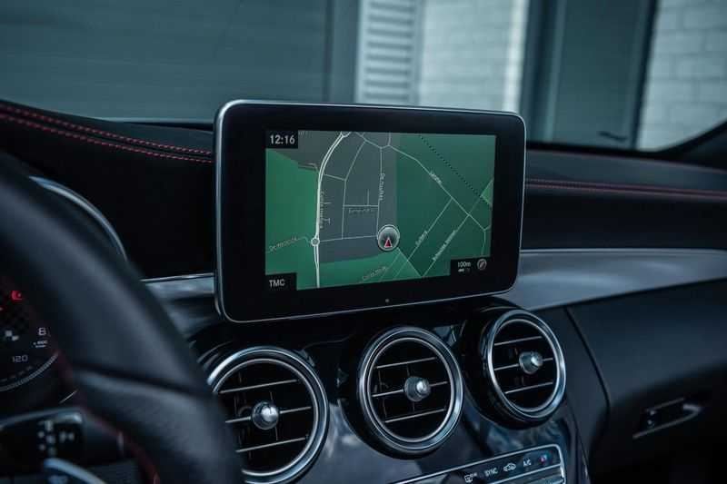 Mercedes-Benz C-Klasse Cabrio 43 AMG 4MATIC, 367 PK, Distronic Plus, Comfort/Pakket, Head/Up, LED, Airscarf, Sport/Uitlaat, 30DKM! afbeelding 9