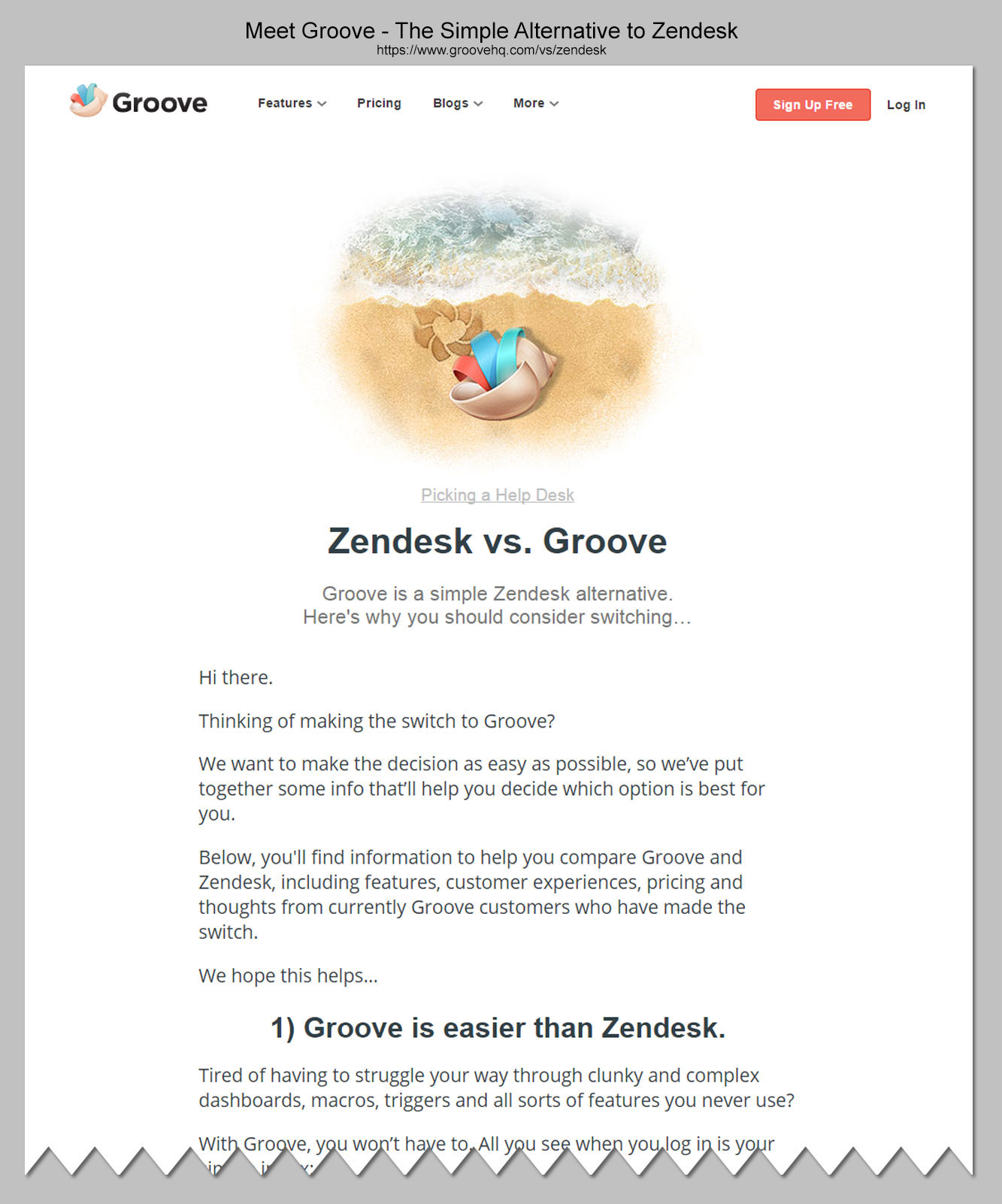groove-zendesk-alternative