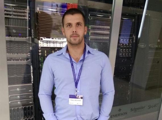 Kirill Vetchinkin