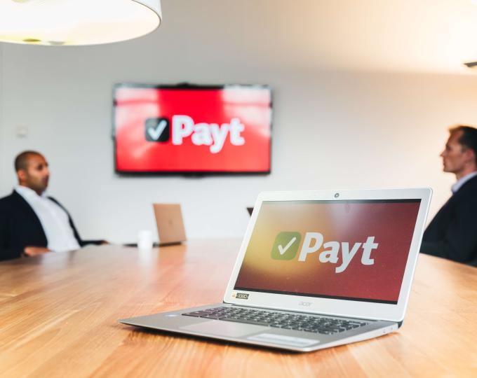 Slimme cloud software voor debiteurenbeheer