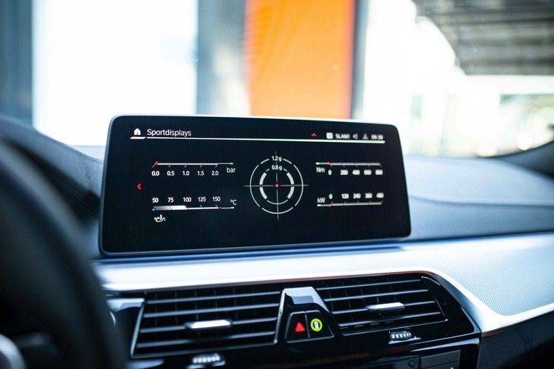 BMW 5 Serie M5 Competition *M Sportuitlaat / Laserlight / Harman/Kardon / ACC* afbeelding 18