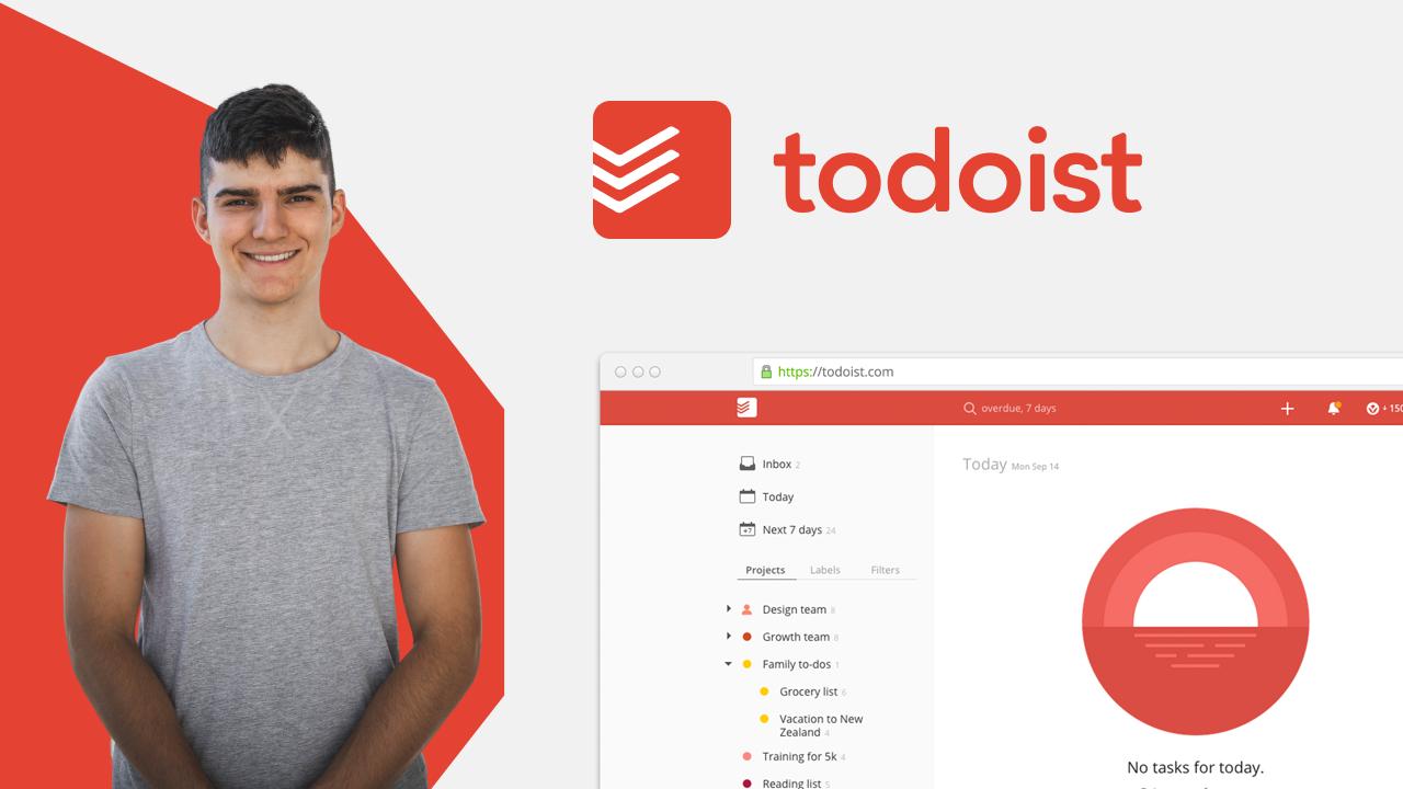 Todoist 101 thumbnail