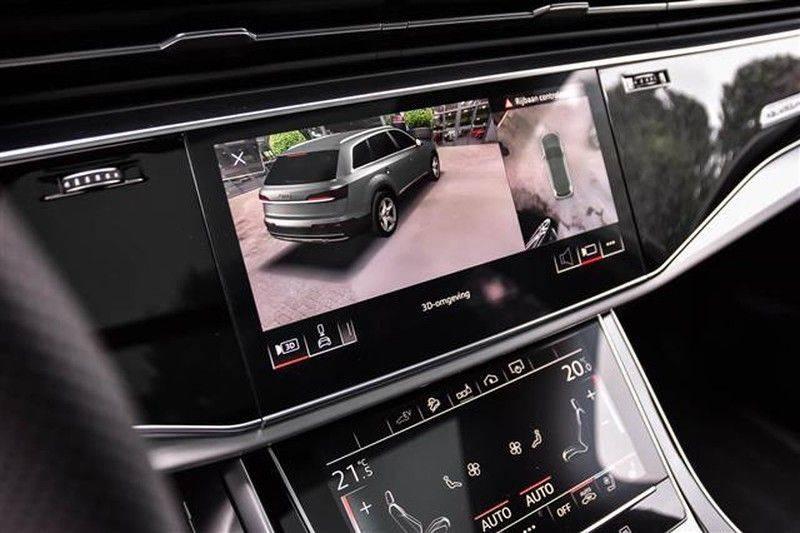 Audi Q7 60 TFSI E COMPETITION S-LINE+PANO.DAK NP.141K afbeelding 11