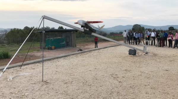 Zipline is busily preparing itself to take part in a Federal Aviation Administration pilot program this summer. It will be the first U.S.-based operations for the company, whose unmanned aircraft deliver emergency medical supplies in hard to reach locations around the globe in locations like Rwanda, Africa