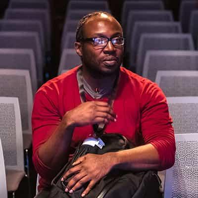 Greg Nwosu