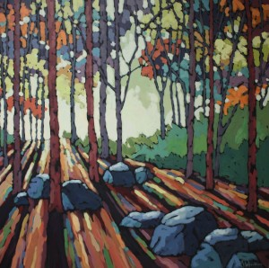 Jennifer Woodburn painting (5)
