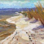 White Sands 9x12