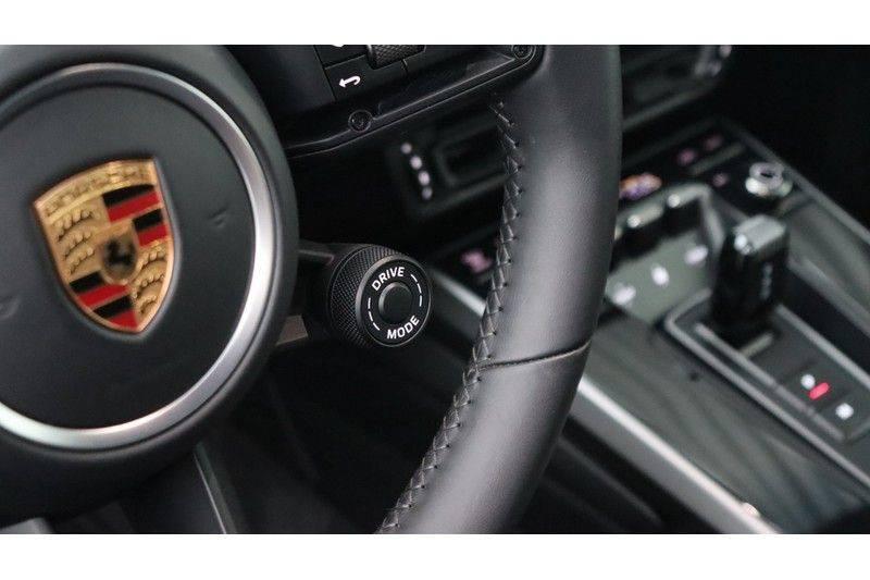 Porsche 911 Cabrio 3.0 Carrera S SportDesign, Sport Chrono, BOSE, Sportuitlaat afbeelding 7