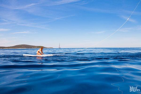 Sailing Croatia And Making The Most Of The Dalmatian Coast