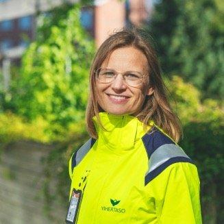 photo of Hanna-Kaisa Javanainen