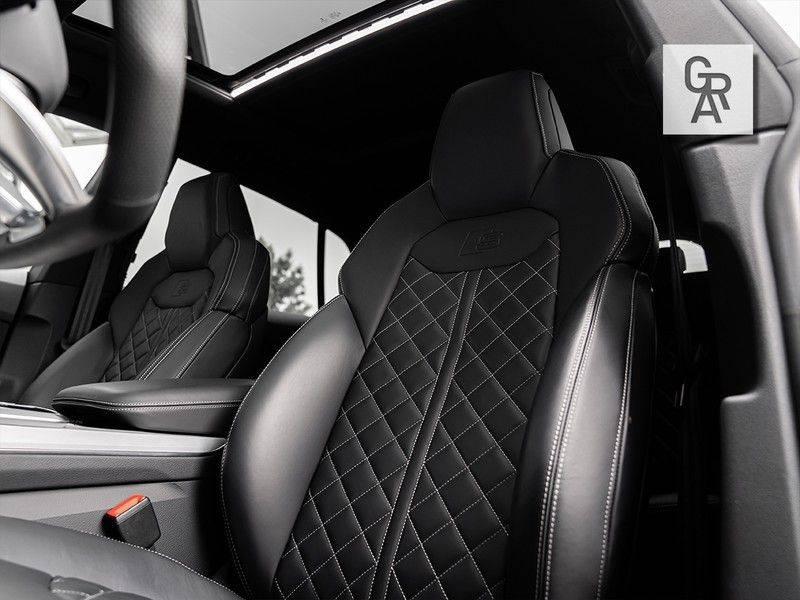Audi Q8 55 TFSI quattro Pro Line S afbeelding 11