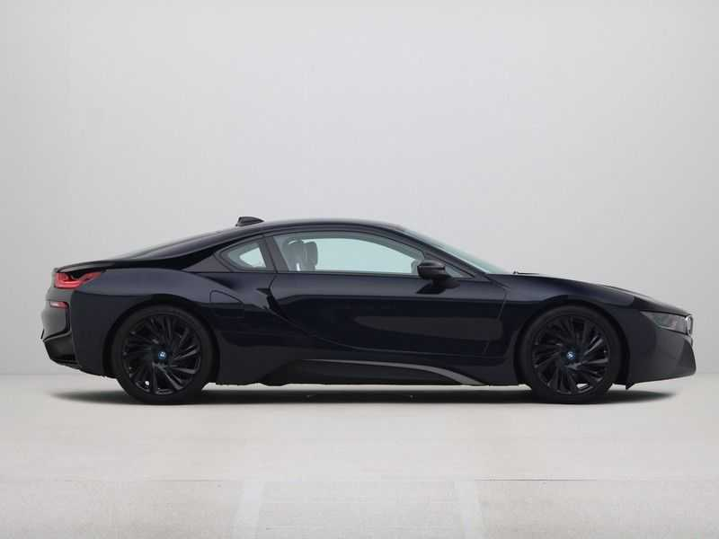 BMW i8 Coupe 1.5 Carbon Edition afbeelding 5