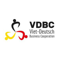 Logo für die vietnamesische Firma VDBC