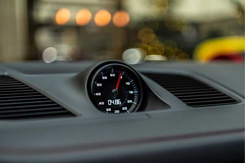 Porsche Cayenne Coupé 4.0 GTS | Head-up-Display | BOSE | Adaptieve luchtvering afbeelding 11