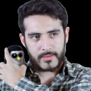 A photo of me, David