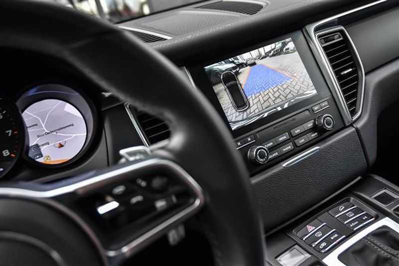Porsche Macan 2.0 PANO.DAK+BOSE+PASM+20INCH+BIXENON afbeelding 5