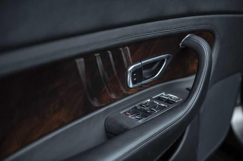 Bentley Continental GTC 6.0 W12 + Dealer onderhouden + Excellent Condition afbeelding 15