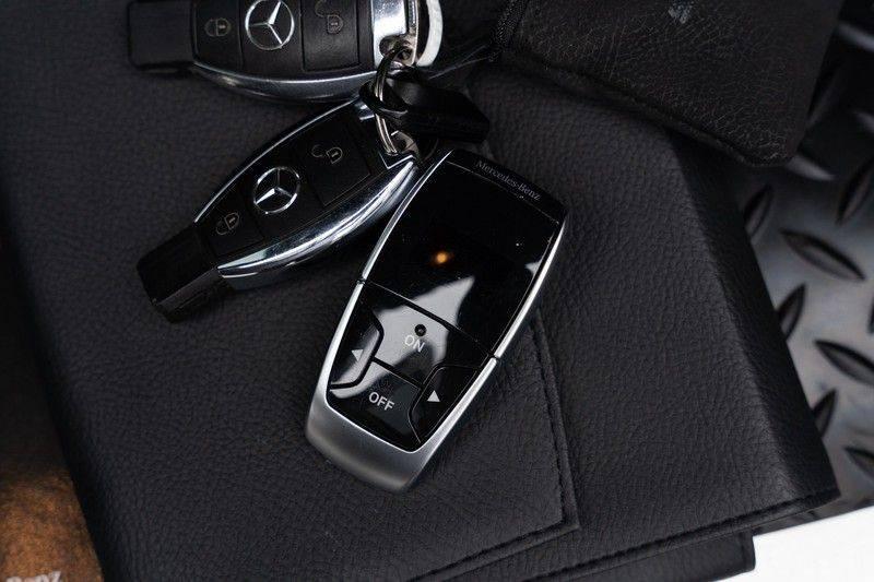 Mercedes-Benz G-Klasse 350 D 245pk Sportpakket Schuifdak Distronic Stoelventilatie afbeelding 8