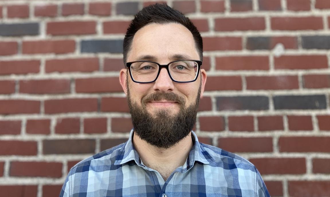 Erik Vorhes, Software Engineer