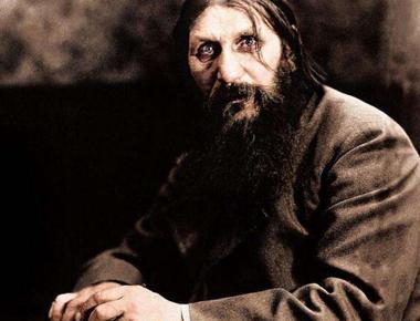 Curiozități despre Rasputin