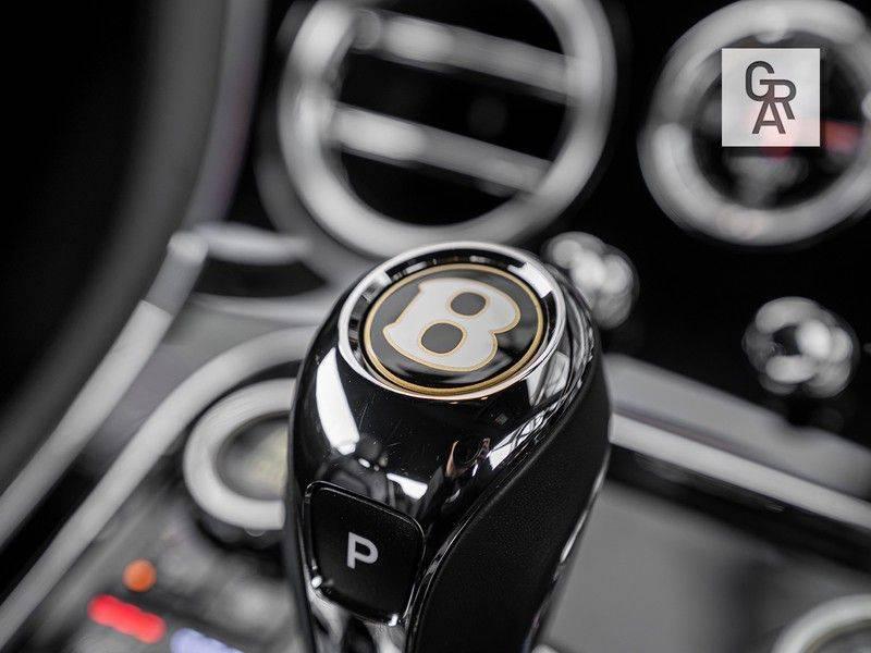 Bentley Continental GT 6.0 W12 afbeelding 25