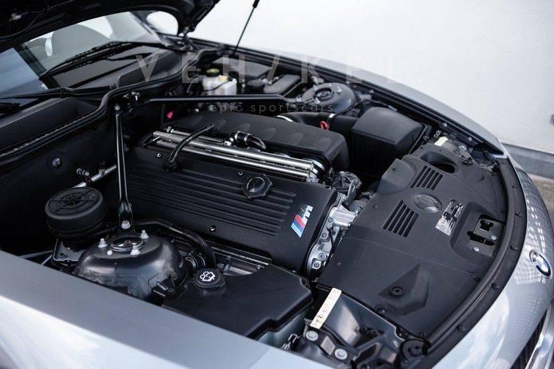 BMW Z4M Coupé 3.2 // Mint condition // Z4M afbeelding 10
