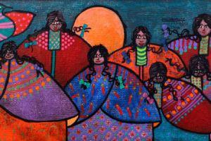 color y sentimiento imagen Arte 12