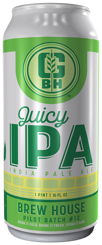 Juicy IPA Can