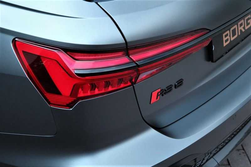 Audi RS6 AVANT EXCLUSIVE+B&O.ADVANCED+DYNAMIC-PLUS+CARBON afbeelding 5