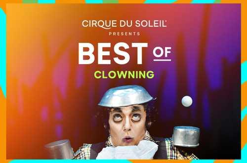 Best of Clowning