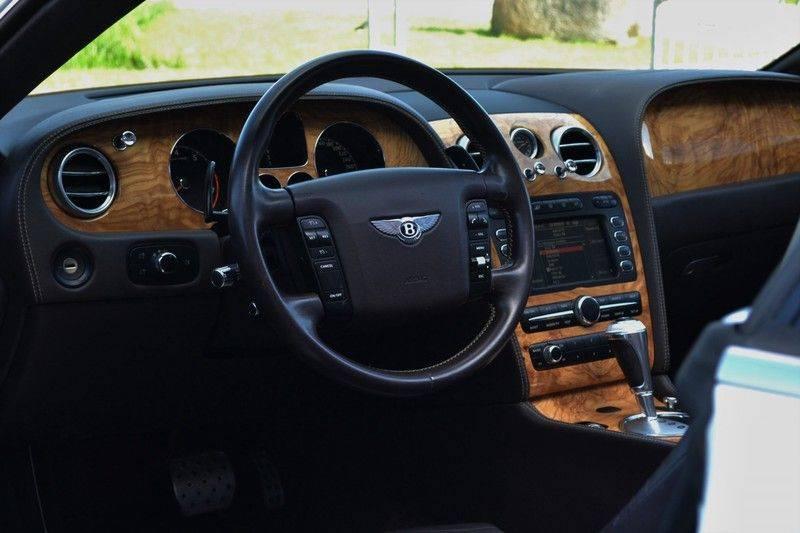Bentley Continental GT 6.0 W12 GTC 560pk Mulliner Org-NL afbeelding 3